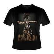 Image of The Tower T-shirt