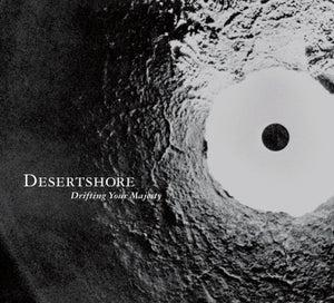 Image of Desertshore - Drifting Your Majesty LP