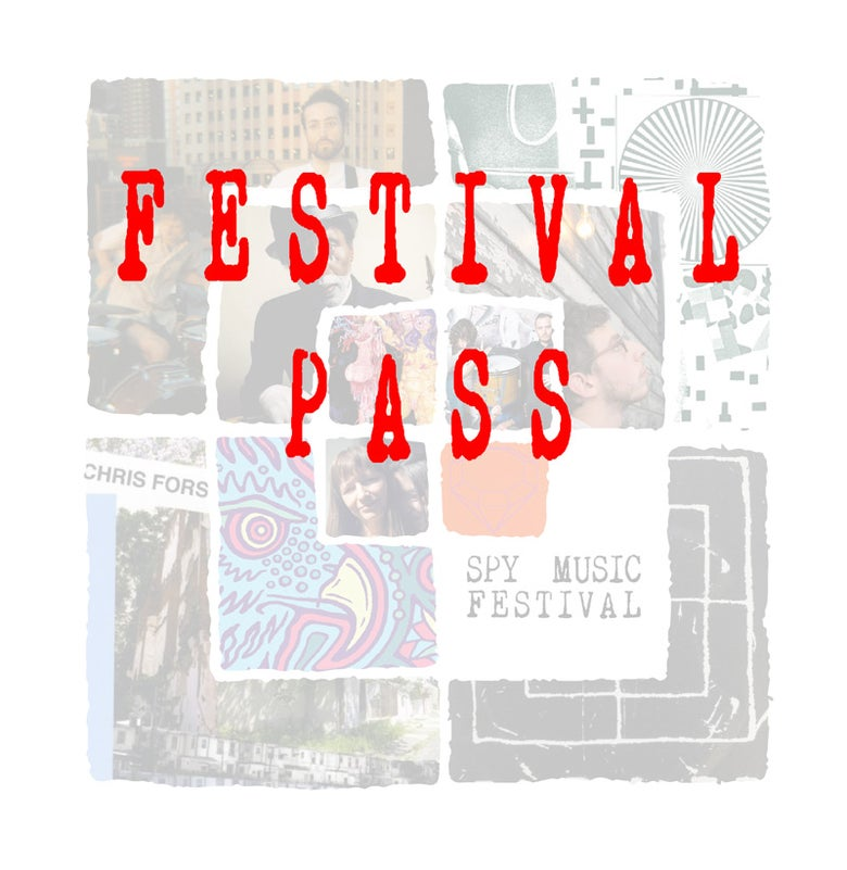 Image of Full Festival Pass