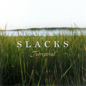 Image of Slacks - Terrestrial CD