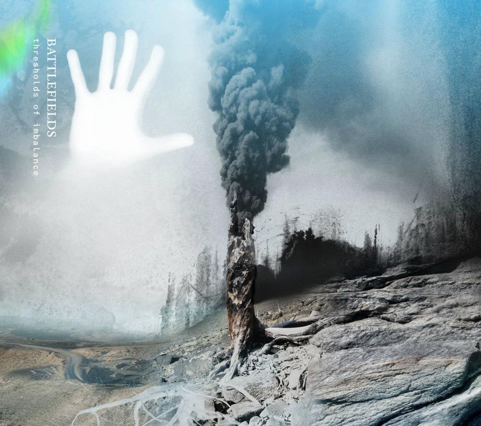 Image of Battlefields - Thresholds of Imbalance CD