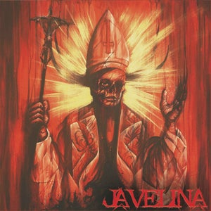 Image of Javelina - Beasts Among Sheep CD