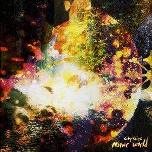 Image of City of Ships - Minor World CD