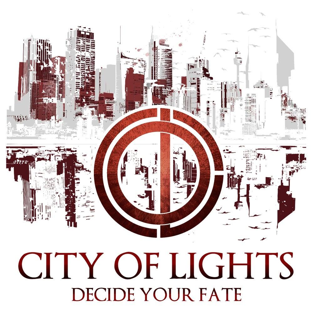 Image of Decide Your Fate Album