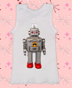 Image of Atomic Bot Singlet