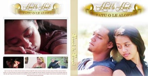 Image of FATU O LE ALOFA - HEART TO HEART Part 1