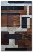 Image of 676685001641 Leather Stitch Hide - Nostalgia