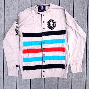 Image of YoYo Button Up Fleece
