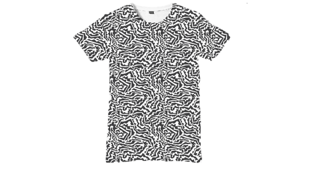Image of Monochrome Tee
