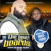 "Image of JAKK FROST AND FREEWAY ""THE BEST OF BOTH BEARDS"""