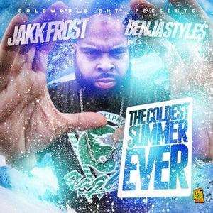 """Image of JAKK FROST """"COLDEST SUMMER EVER"""""""