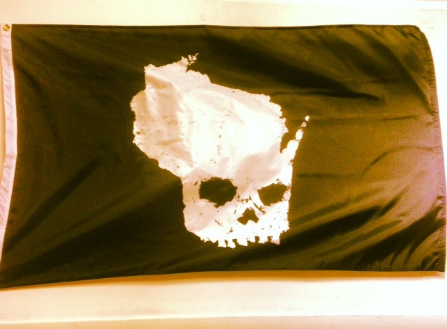 Image of The Flag