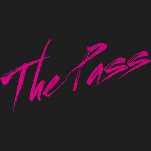 """Image of Pass """"Logo"""" Shirt"""