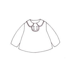 Image of supplement OSLO kid (et baby) n°1