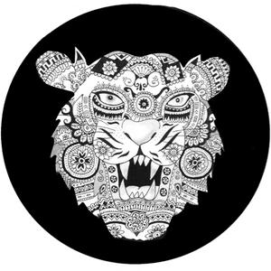Image of Tiger Buhu