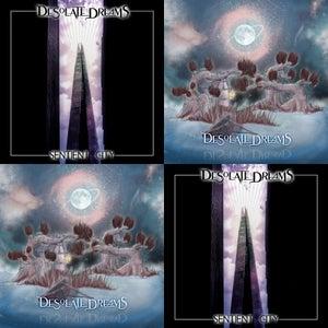 Image of Desolate Dreams: Both EPs