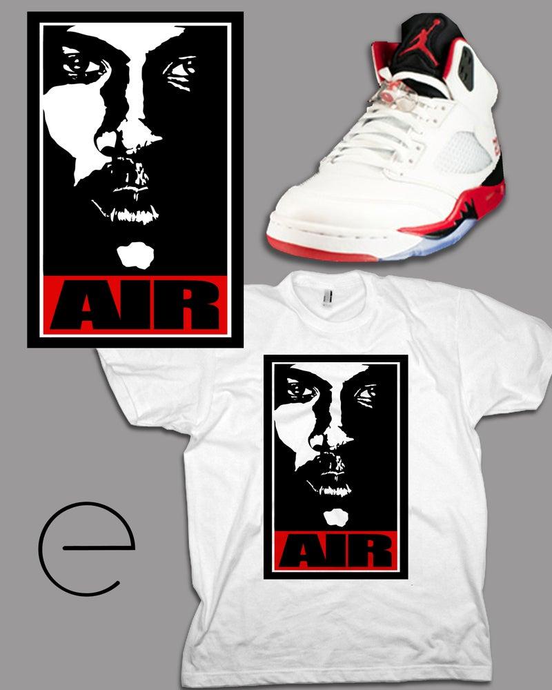 Image of AIR (BLACK)