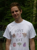 Image of Love, Eat