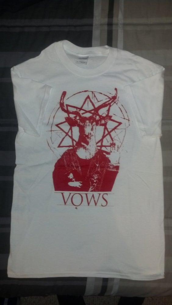 Image of Deer Priest Shirt W/R