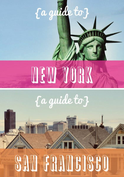 Image of City Guides