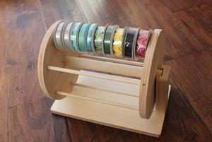 Image of Ribbon Wheel