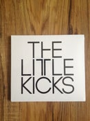 "Image of The Little Kicks - ""The Little Kicks"" - CD Album (2011)"