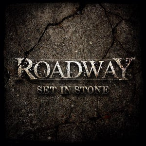 Image of ROADWAY - 'Set In Stone' EP