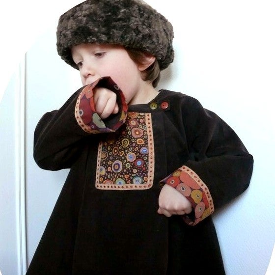 Image of patron ST PETERSBOURG boy