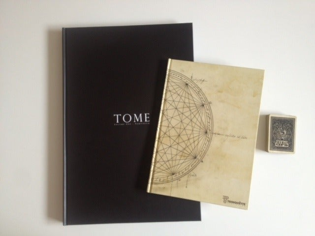 Image of TOME 1+2 & EXPLICITUS EST LIBER 1+2