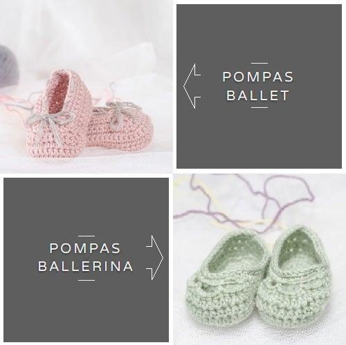 Image of Pompas BALLET / BALLERINA
