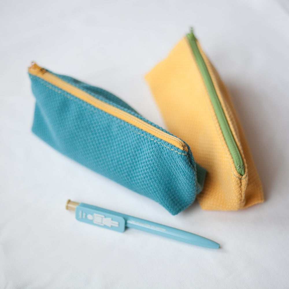 Image of The Freshman Pencil Case (插班生The Freshman X Uyii)