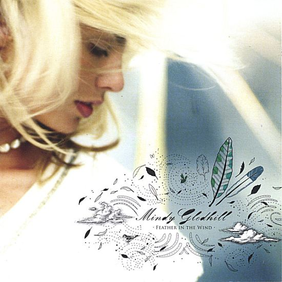 Image of Feather in the Wind, Physical Cd