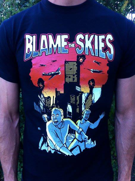 Image of Planes T-Shirt