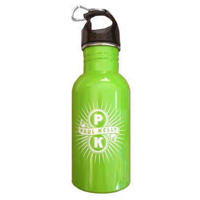 Image of 'Spring And Fall' water canister