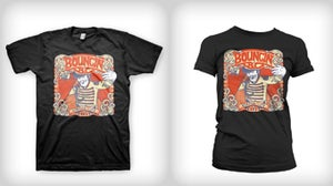 "Image of Shirt ""Circus of Life"""