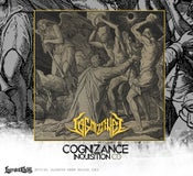 Image of COGNIZANCE - Inquisition MCD