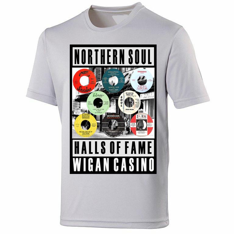 Image of Halls of Fame - Wigan Casino