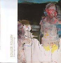 Image of Edwige Fouvry: Drawings and Paintings
