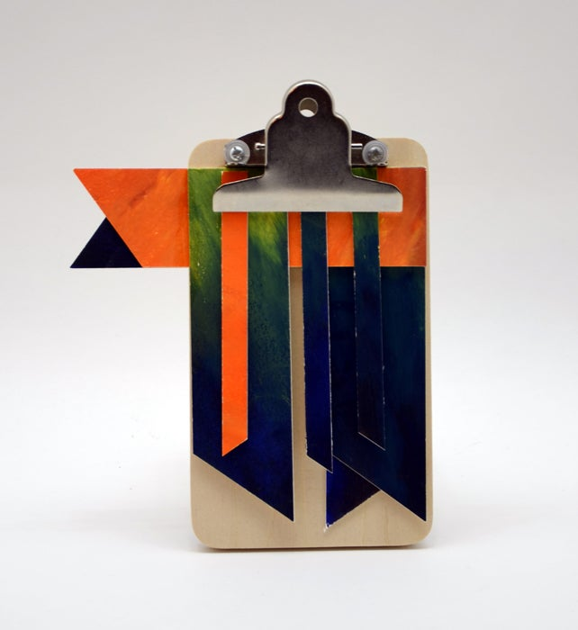 Image of Clipboard Painting