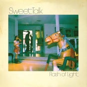 "Image of Sweet Talk - 'Flash Of Light' 12"" EP (12XU 057-1)"