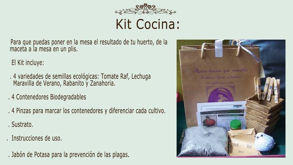 Image of Kit Cocina