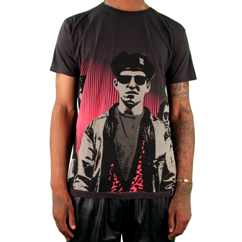 Image of Ferris T-Shirt (Black)