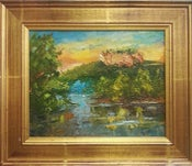 """Image of """"Sugarloaf on the River"""""""