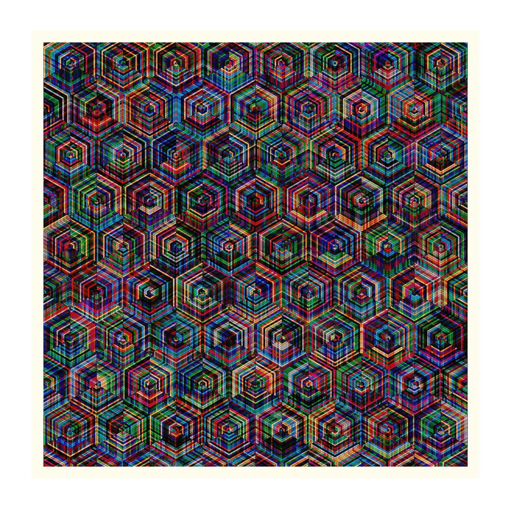 Image of Cuben Honeycomb