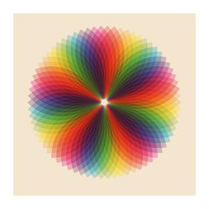 Image of Colour Wheel