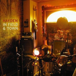 Image of In Field & Town: CD