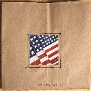 Image of Pratley EP (2011)