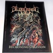 Image of Beckoning Oblivion A3 Poster