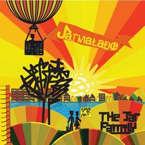 Image of Jarmalade (NEW CD- Second Album)