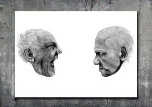 Image of EXPRESSIVE FACES
